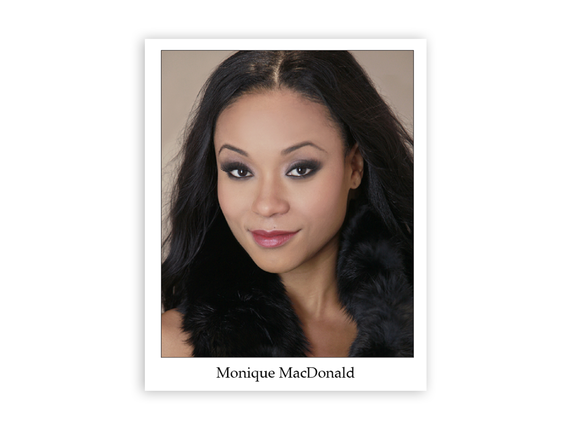 c860be55626e 8X10 VERTICAL HEADSHOTS WITH WHITE BORDER - Marketing, Graphics, and ...